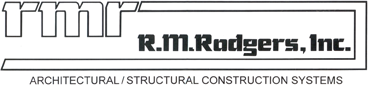 R. M. Rodgers, Inc., Logo